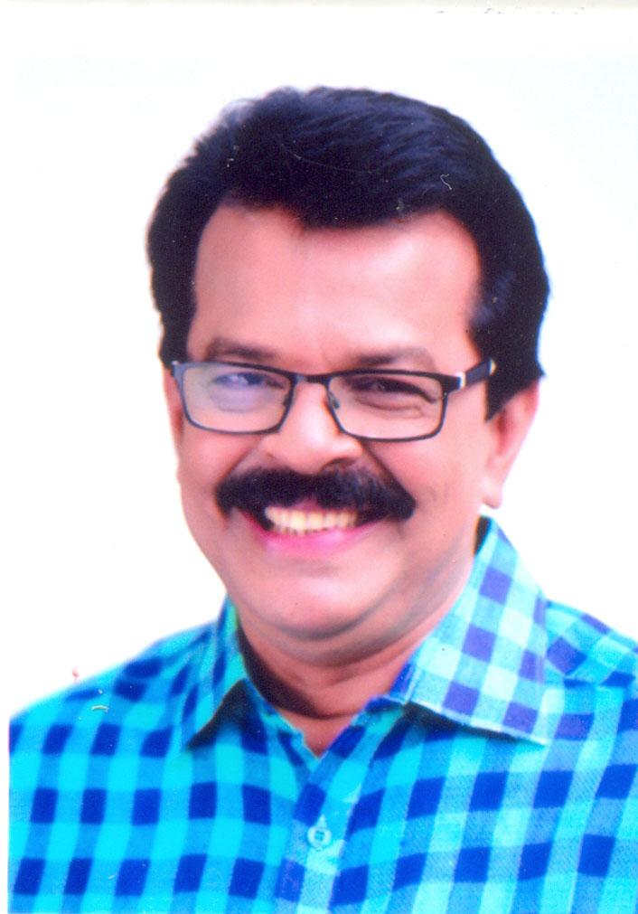 Manjalamkuzhi Ali Members Kerala Legislature