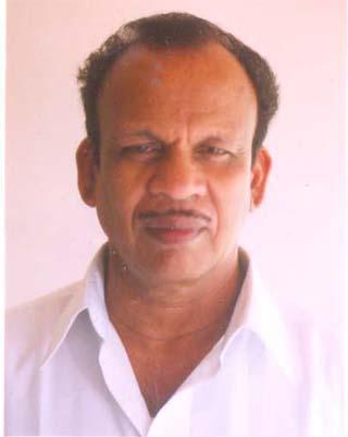 Members - Kerala Legislature  P Karunakaran