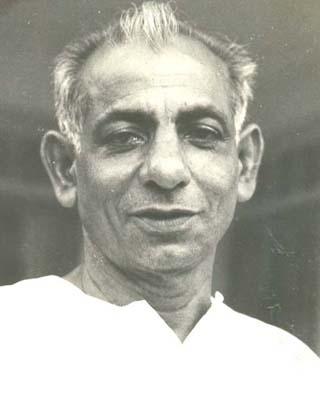 Mathai Manjooran